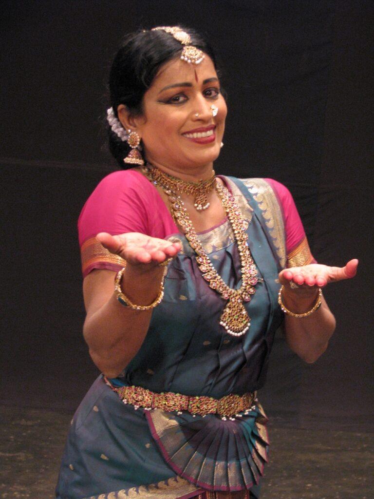 Rajeswari Sainath